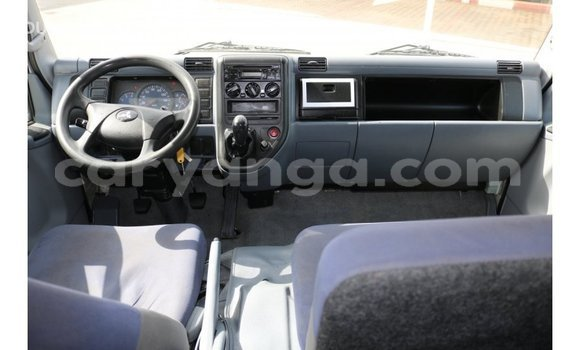 Buy Import Mitsubishi Canter White Car in Import - Dubai in Malawi
