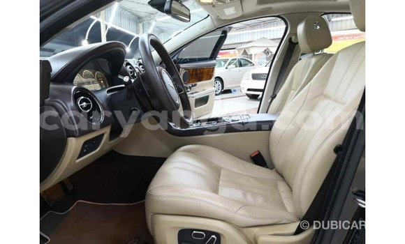 Buy Import Jaguar XJ Black Car in Import - Dubai in Malawi