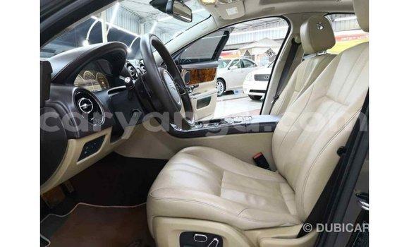 Buy Import Jaguar XJ Black Car in Import - Dubai in Malawi