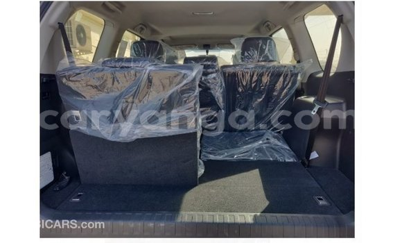 Buy Import Toyota Prado Black Car in Import - Dubai in Malawi