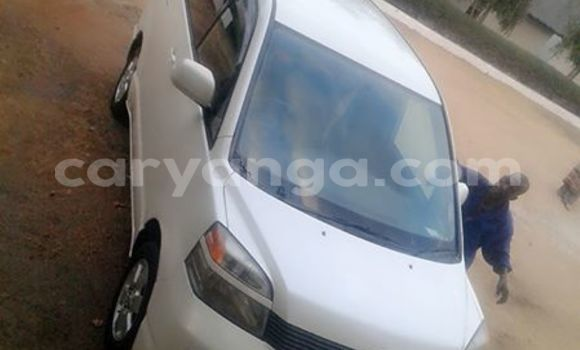 Buy Used Toyota Vios White Car in Limbe in Malawi