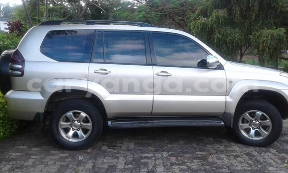 Buy Used Toyota Prado Other Car in Blantyre in Malawi