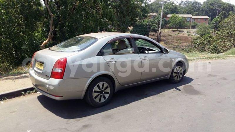Buy Used Nissan Primera Silver Car in Limbe in Malawi - CarYanga