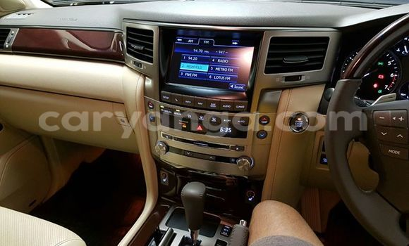 Buy Used Lexus IS White Car in Limbe in Malawi