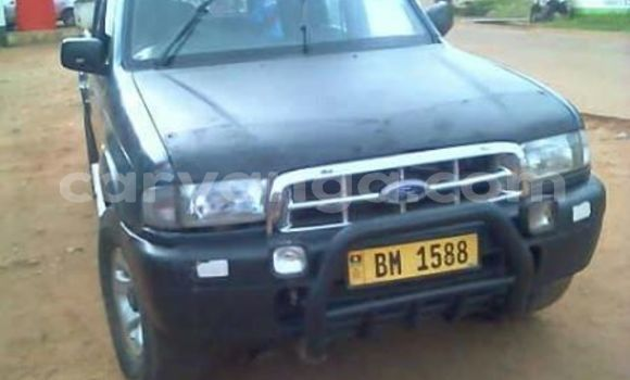 Buy Used Ford Ranger Other Car in Lilongwe in Malawi