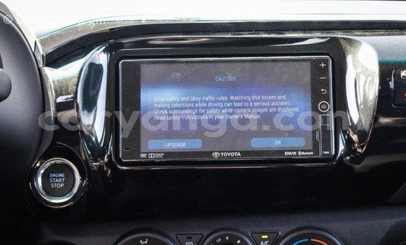 Acheter Importé Voiture Toyota Hilux Autre à Import - Dubai, Malawi