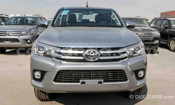 Buy Import Toyota Hilux Other Car in Import - Dubai in Malawi