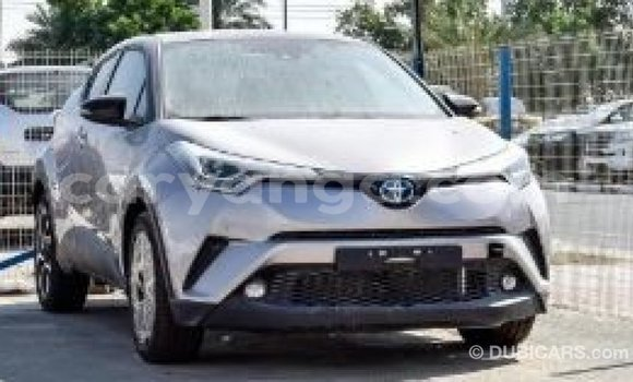 Buy Import Toyota C-HR Other Car in Import - Dubai in Malawi