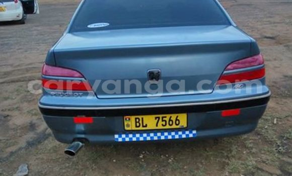 Buy Used Peugeot 406 Other Car in Limbe in Malawi