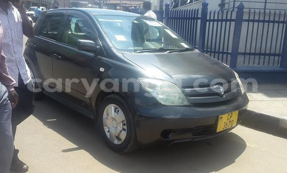 Buy Used Toyota IST Other Car in Limbe in Malawi