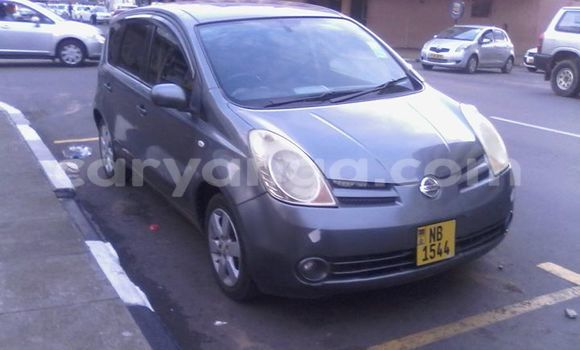 Buy Used Nissan Note Other Car in Limbe in Malawi