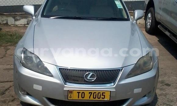 Buy Used Lexus IS Black Car in Limbe in Malawi