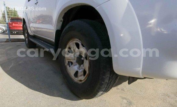 Buy Import Toyota Fortuner White Car in Import - Dubai in Malawi