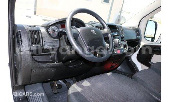 Buy Import Peugeot 106 White Car in Import - Dubai in Malawi