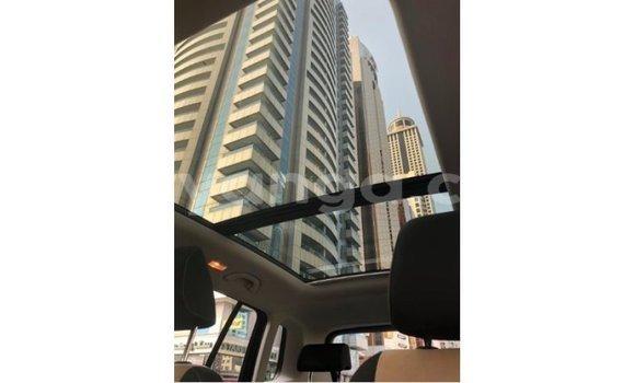 Buy Import Volkswagen Tiguan Blue Car in Import - Dubai in Malawi
