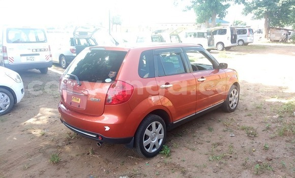 Buy Used Mazda Verisa Other Car in Blantyre in Malawi