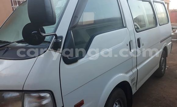 Buy Used Nissan Vanette White Car in Lilongwe in Malawi