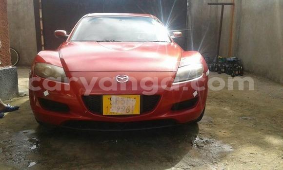 Buy Used Mazda RX–8 Red Car in Mwanza in Mwanza