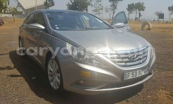 Buy Used Hyundai Sonata Other Car in Limbe in Malawi