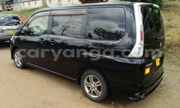 Buy Used Nissan Serena Black Car in Blantyre in Malawi
