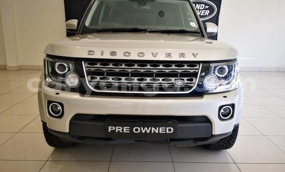 quality design 54603 5cd9b Buy Used Land Rover Discovery Silver Car in Luchenza in Thyolo