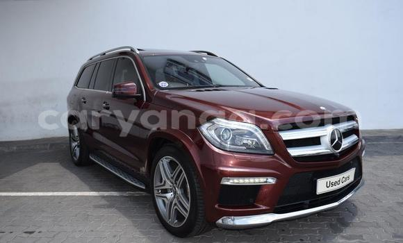 Buy Used Mercedes‒Benz GL–Class Other Car in Livingstonia in Karonga