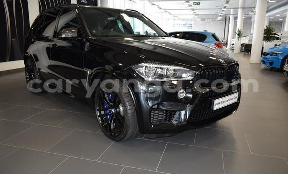 Buy Used BMW X5 M Black Car in Livingstonia in Karonga