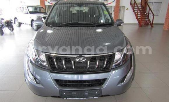 Buy Used Mahindra CL Silver Car in Balaka in Balaka