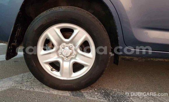 Buy Import Toyota Fielder Blue Car in Import - Dubai in Malawi