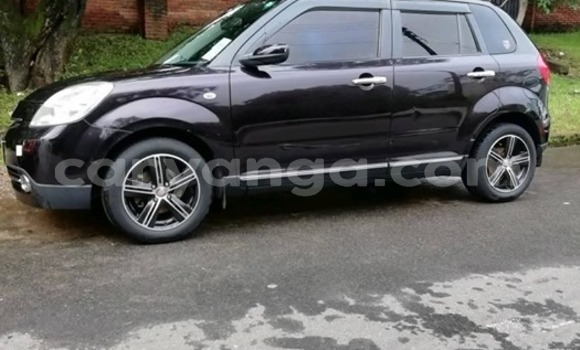 Buy Used Mazda Verisa Black Car in Blantyre in Malawi