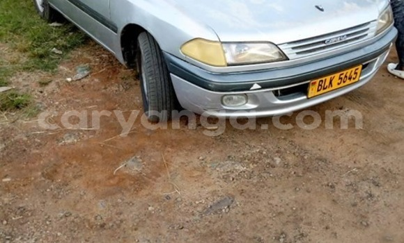 Buy Used Toyota Carina Silver Car in Blantyre in Malawi