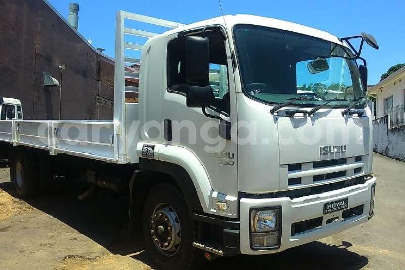 Buy Used Isuzu FTR 850 Other Truck in Blantyre in Malawi