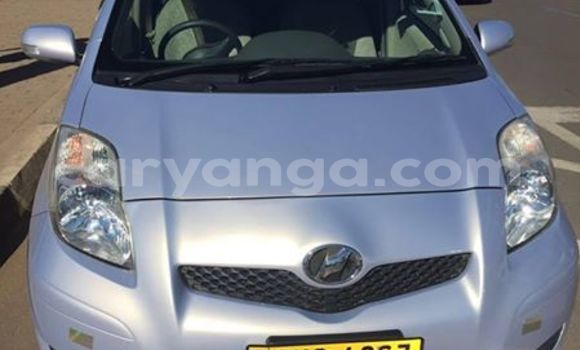 Buy Used Toyota Yaris Other Car in Limbe in Malawi