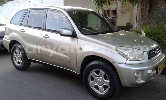 Buy Used Toyota RAV4 Other Car in Limbe in Malawi