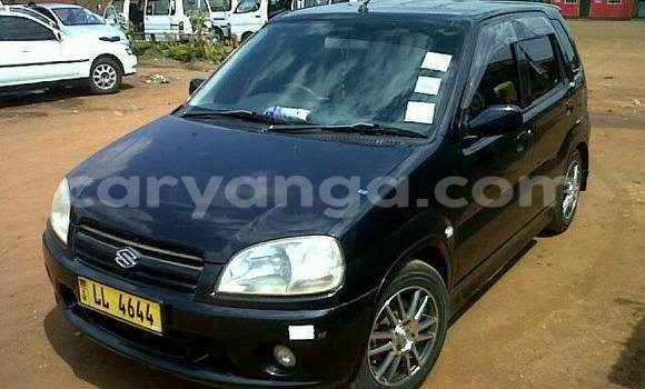Buy Used Suzuki Swift Black Car in Limbe in Malawi