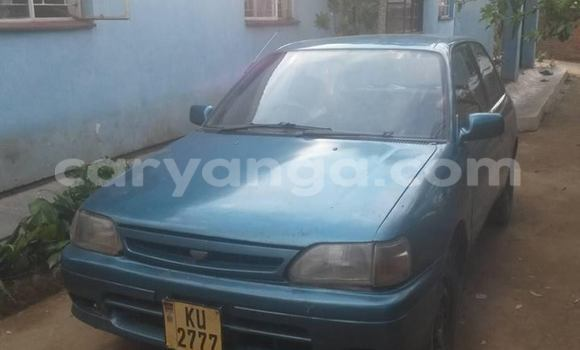 Buy Used Toyota Starlet Other Car in Limbe in Malawi