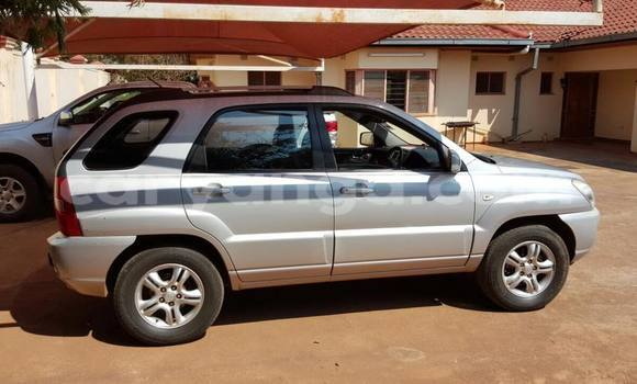 Buy Used Kia Sportage Other Car in Limbe in Malawi
