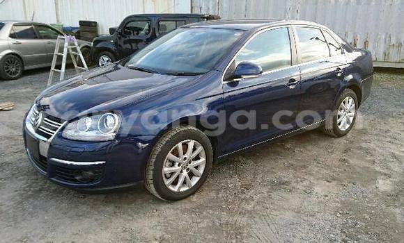 Buy Used Volkswagen Bora Blue Car in Limbe in Malawi