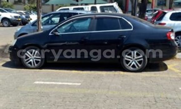 Buy Used Volkswagen Passat Black Car in Limbe in Malawi