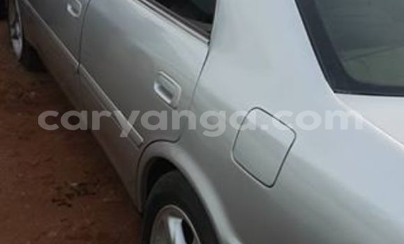 Buy Used Toyota Corsa Silver Car in Limbe in Malawi