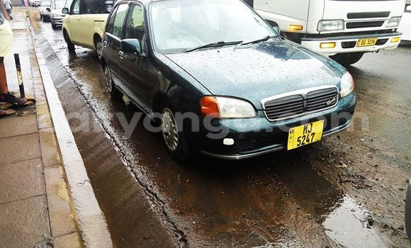 Buy Used Toyota Starlet Car in Limbe in Malawi
