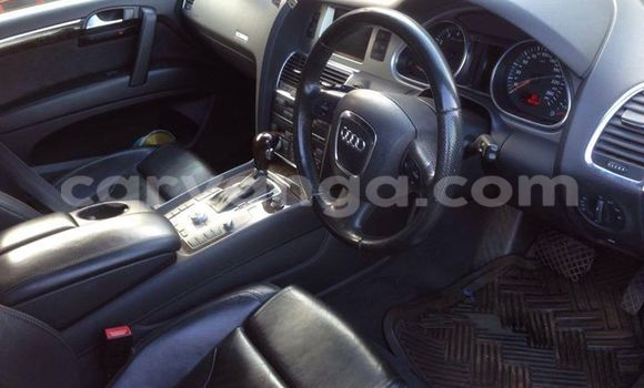 Buy Used Audi A3 Black Car in Blantyre in Malawi