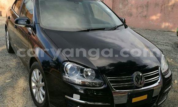 Buy Used Volkswagen Bora Black Car in Limbe in Malawi