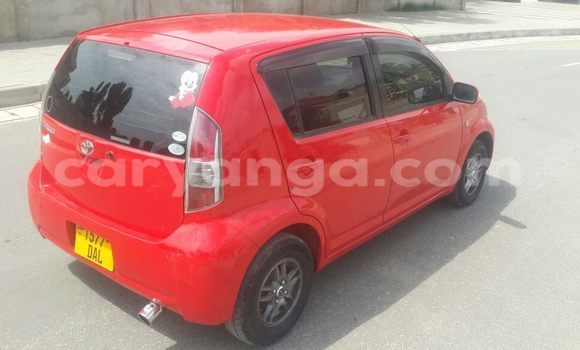 Buy Used Toyota Paseo Red Car in Limbe in Malawi
