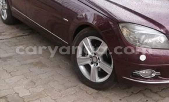 Buy Used Mercedes‒Benz C–Class Other Car in Limbe in Malawi