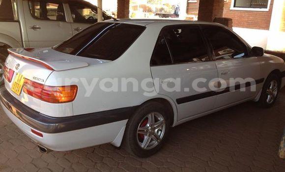 Buy Used Toyota Corona White Car in Limbe in Malawi