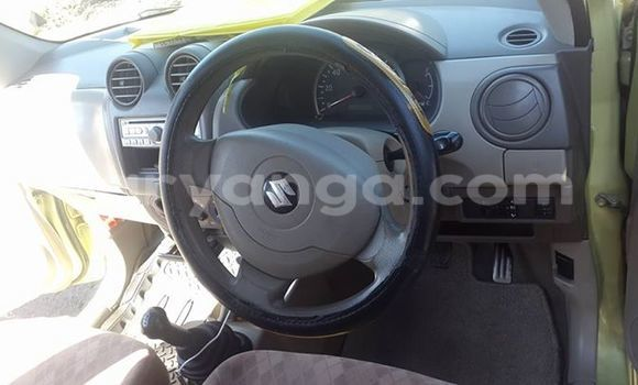 Buy Used Suzuki Alto Other Car in Limbe in Malawi