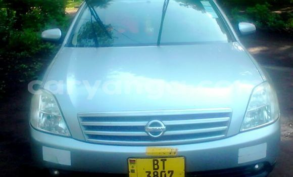 Buy Used Nissan Teana Other Car in Limbe in Malawi