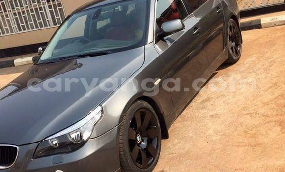 Buy Used BMW 3-Series Black Car in Limbe in Malawi
