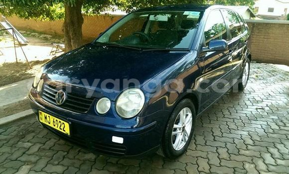 Buy New Volkswagen Polo Black Car in Limbe in Malawi